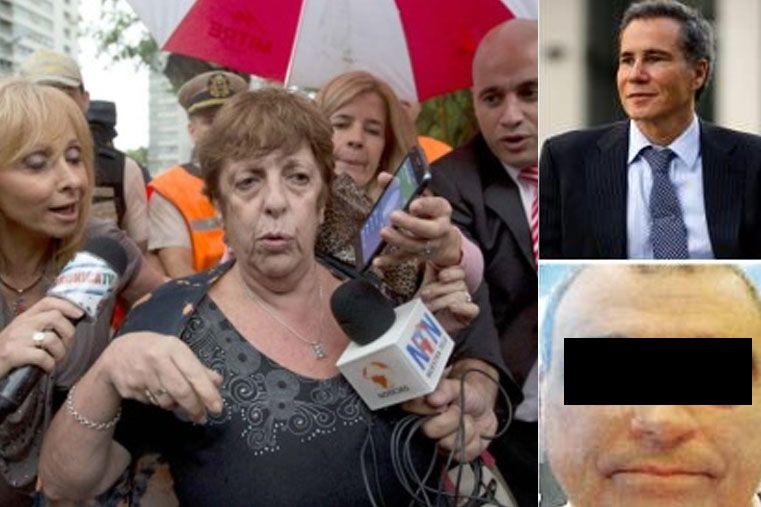 Nuevo comunicado de Fein: Nisman llamó tres veces a Stiuso