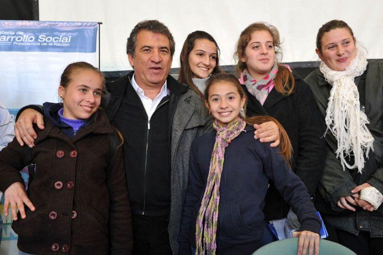 Más de 30.000 becas se otorgaron a estudiantes entrerrianos en 2014