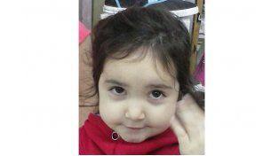 Esperanza. Zaira permanece en Buenos Aires y está luchando por su vida.