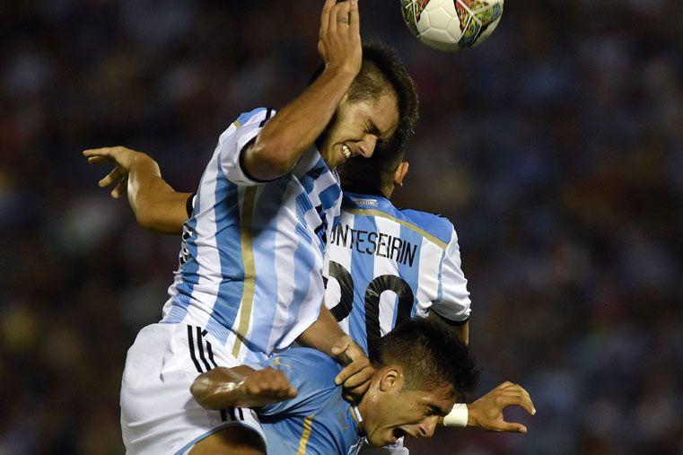 Argentina campeón del Sudamericano Sub 20