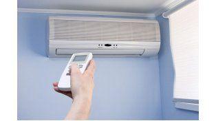 El mal uso del aire acondicionado es perjudicial para la salud