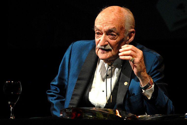 Falleció el iusionista René Lavand