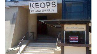 Clausuraron el emblemático boliche Keops de Villa Carlos Paz por evasión fiscal