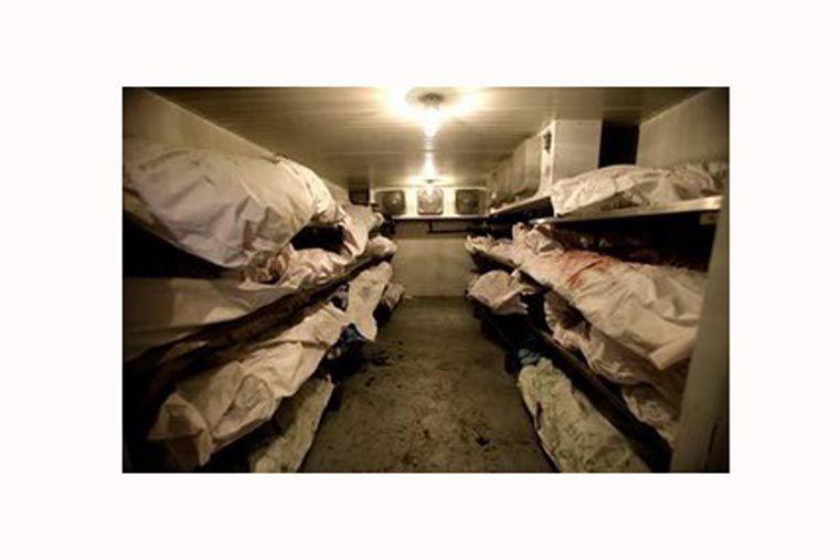 Descubren fraude de funerarias en México tras el hallazgo de decenas de cadáveres en Acapulco