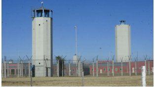 La cárcel de Bouwer. (Foto: diaadia.com.ar)