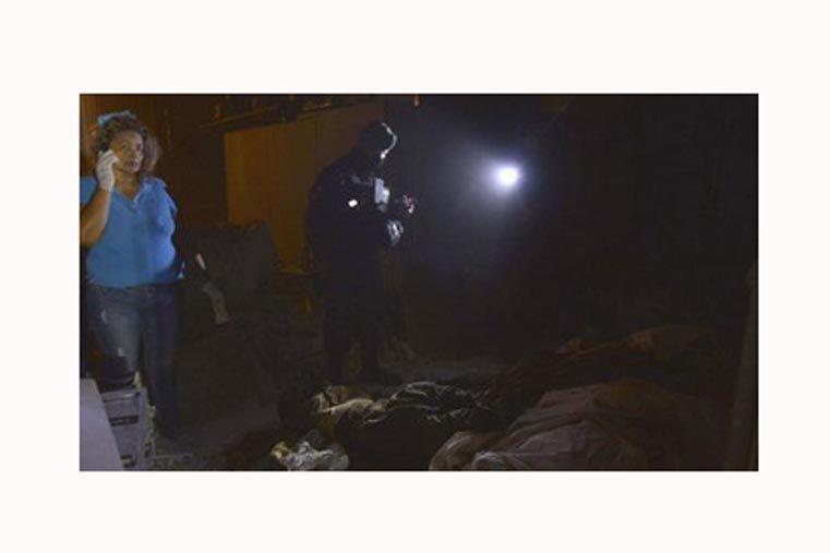 Hallan 61 cadáveres en crematorio abandonado en Acapulco
