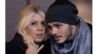 Wanda y Mauro se divirtieron al grabar su primer Dubsmash