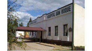 En el hospital San Roque de Tala se instruyó un sumario interno.