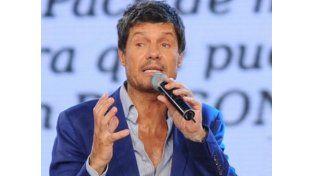 Marcelo Tinelli volverá a Telefe para la fiesta de los 25 años