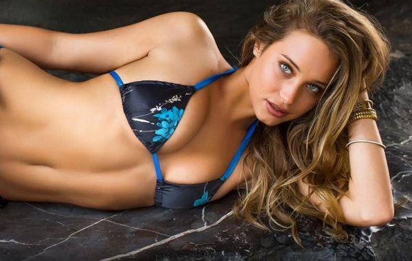 Las fotos sensuales de la modelo que enloquece a Estados Unidos