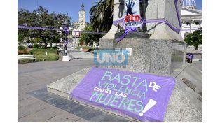 Éste es el proyecto para declarar la emergencia pública por violencia de género en Entre Ríos