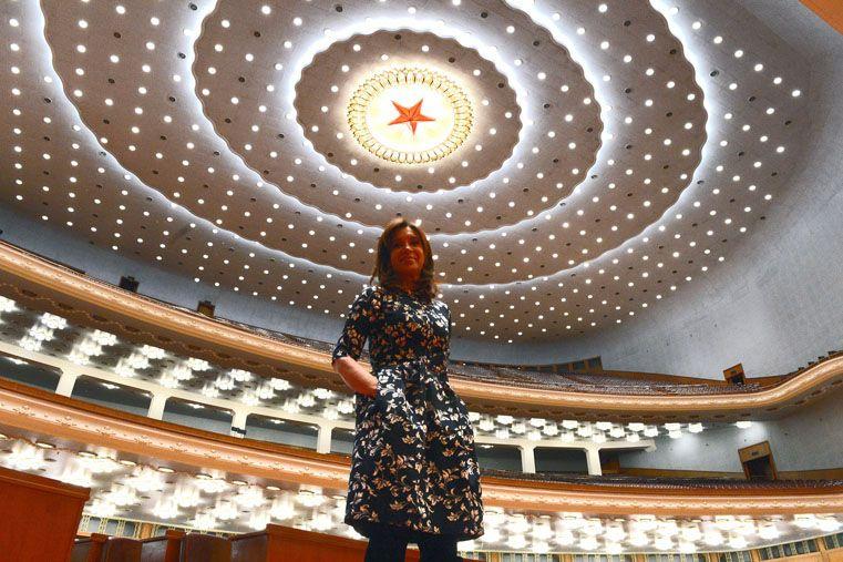 Fotos: Facebook Cristina Fernández de Kirchhner