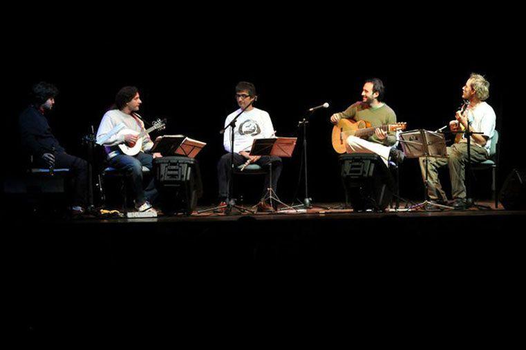 """El grupo Proyecto Yacaré inicia el ciclo musical """"Febrero de Choro!"""""""