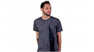 Mirá las camisetas más creativas que circulan por la web