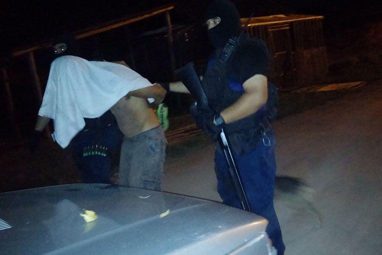 Detuvieron a cuatro personas por el crimen de Raúl Delasoie