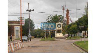 El hecho ocurrió esta mañana en Aranguren.  Foto: Archivo UNO