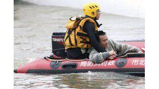 Foto: AP/TAIWAN OUT