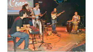 Noche de música cubana