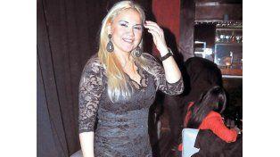 Verónica Ojeda analiza si aceptará participar del Bailando 2015