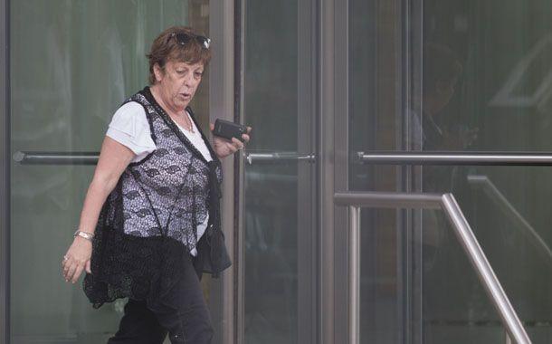 La fiscal Viviana Fein se irá de vacaciones el 18 de febrero