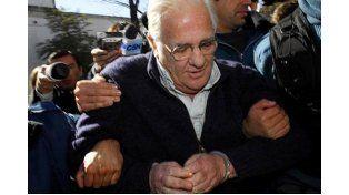Otorgan la prisión domiciliaria a Carlos Carrascosa