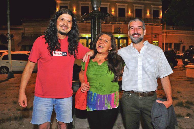 UNO/ Javier Tenca