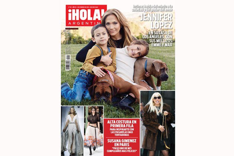 Este jueves Hola! Argentina, opcional con Diario UNO de Entre Ríos