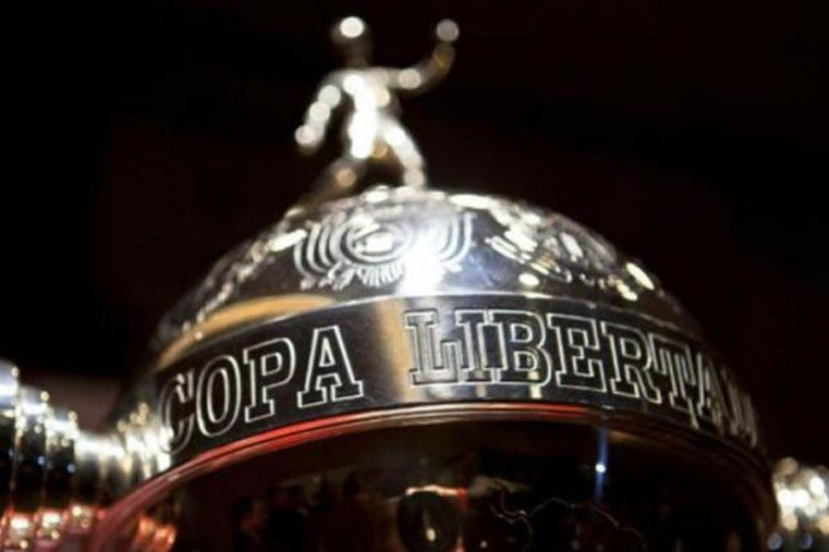Comienza la Copa Libertadores de América