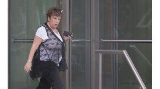 La fiscal se rectificó y admitió que hallaron un borrador que pedía detener a la Presidenta