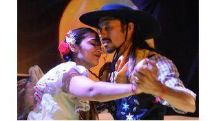 El secreto de la danza es la pasión