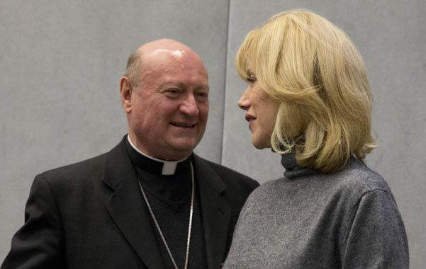 El Vaticano debate sobre problemáticas de las mujeres