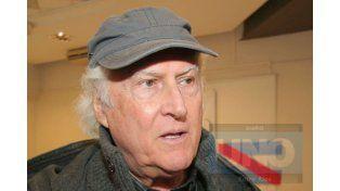 Pino Solanas aseguró que Carrió le dijo que tenía una amistad con Stiusso