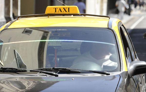 El chofer podrá seguir conduciendo de forma particular, pero nunca más en un servicio público
