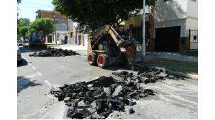 Foto: Prensa Municipalidad de Paraná/Ilustrativa