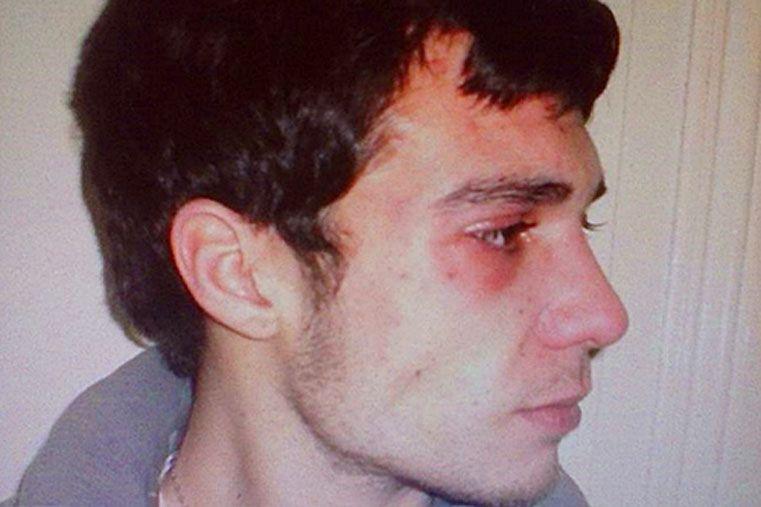 Perfil. El delincuente padecía problemas de adicción y no tenía condena.
