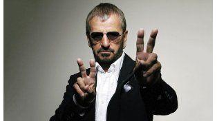 "Ringo le puso fecha a su nuevo disco ""Postcards from Paradise"""