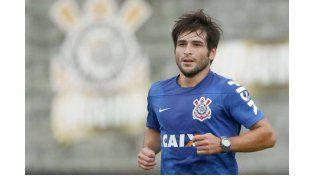 El volante uruguayo Nicolás Lodeiro acordó su incorporación a Boca