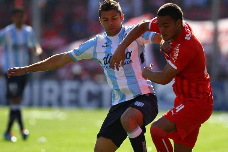Racing e Independiente cierran el fútbol de verano en Mar del Plata.