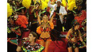 Foto: Prensa Carnaval de Gualeguaychú