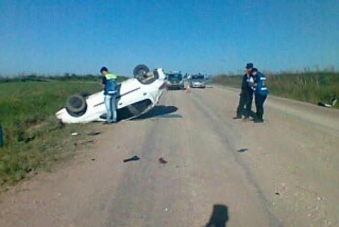 Joven crespense falleció en un accidente