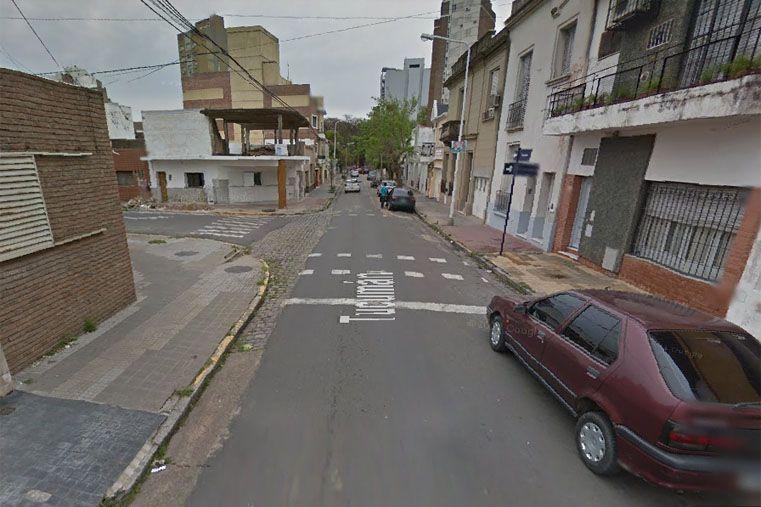 Tucumán y Tejeiro Martínez