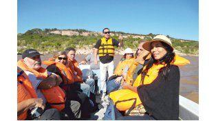 (Foto gentileza Secretaria de Turismo Diamante)