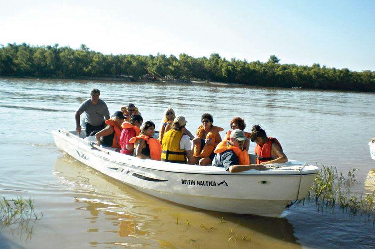 (Foto gentileza Secretaria de Turismo La Paz)