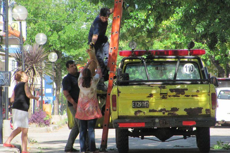 Foto: Noticias Villaguay