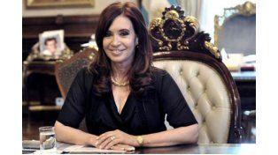 La Presidenta firmará una nueva prórroga de las deudas provinciales