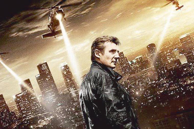 ÚLTIMA DE LA SAGA. Búsqueda Implacable 3 es pura acción con Liam Neeson.