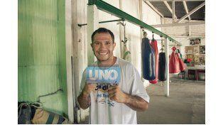 El pupilo de Roque Romero Gastaldo acusó 75