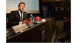 Massa: Argentina necesita independencia judicial y no jueces militantes