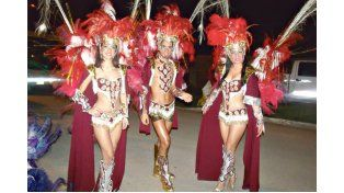 Foto: Gentileza/Facebook Brinquedo Do Samba