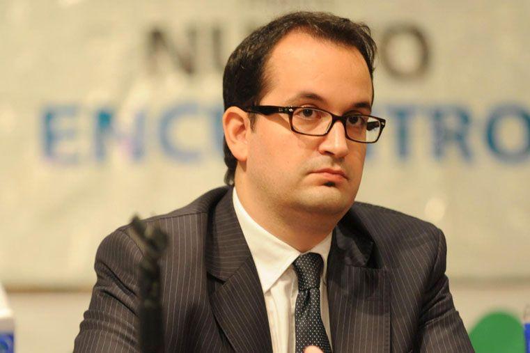 Cristina propone a Roberto Carlés como ministro de la Corte Suprema de Justicia